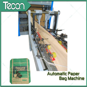 Automatic Multiwall Cement Paper Sack Making Machine pictures & photos