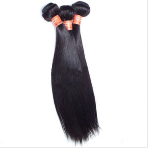 Free Shipping Unprocessed Virgin Human Hair Weaving pictures & photos