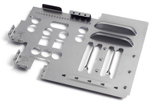 OEM Sheet Metal Stamping Electrical Equipment Parts pictures & photos