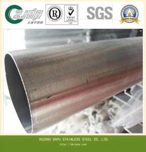 ASTM A789 Stainless Steel Pipe S31803 China Manufacturer pictures & photos
