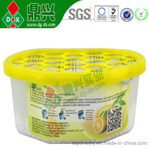 Fragrance Home Dehumidifier Desiccant Moisture Absorber pictures & photos