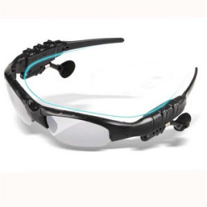 Cycling Sunglasses 4.0 / 4.1 with Stereo Wireless Bluetooth Headset Glasses pictures & photos