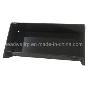Sheet Metal Fabrication Metal Machinery Parts Laser Cutting Rapid Prototype pictures & photos