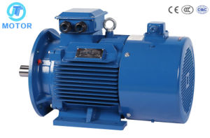Jpm Series Permanent Magnet Motor Energy-Saving High Efficiency 380V 50Hz/60Hz pictures & photos