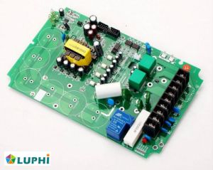 Luphi Tech Subcontract Manufacturing PCBA (MIC0544) pictures & photos