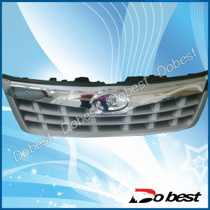 Front Bumper Grille for Subaru Forester pictures & photos