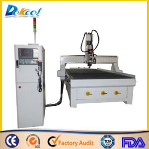 Ce Standard MDF Woodworking CNC Router 1325 pictures & photos