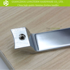 Excellent Electroplating Handles and Pulls for Cabinets pictures & photos