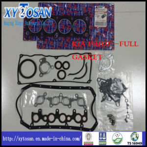 Full Gasket for KIA Pride pictures & photos