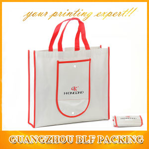 Non Woven Shopping Bag Reusable (BLF-NW140) pictures & photos