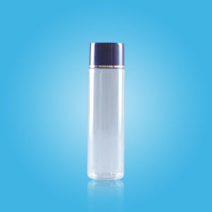 150ml Plastic Bottle for Makeup Remover