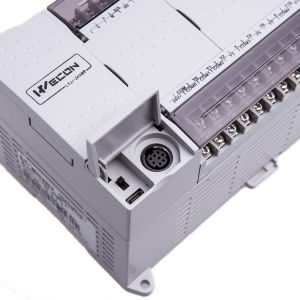 Wecon 32 I/O Controller with E-Cam and Jitter for Textile Machine pictures & photos