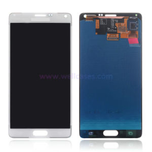Mobile/Cell Phone LCD for Samsung Galaxy Note4 pictures & photos
