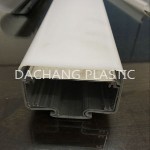 Impact Resistant Acrylic Coextrusion LED Light Housing pictures & photos