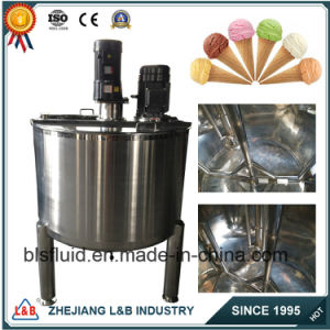 Ice Cream Maker/Ice Cream Machines for Sale/High Speed Blender pictures & photos