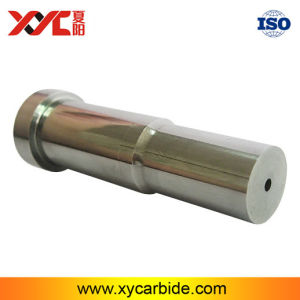 Custom-Made High Quality Hard Alloy Carbide Hollow Punch Tools pictures & photos