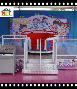 Amusement Equipment with Disco Stage pictures & photos
