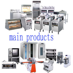 Temperature-Controlled Fryer/Open Fryer/Fast Food Equipment/Electric Open Fryer pictures & photos