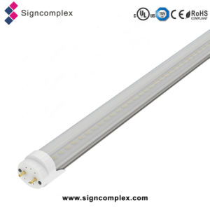 Signcomplex 2835SMD 9W 18W 22W LED T8 Tube Lamp UL with 5 Warranty Years pictures & photos