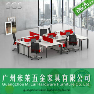 Height Adjustable Office Furniture Office Computer Desk pictures & photos