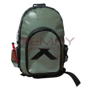 Waterproof TPU Tarpauline Hiking Backpack pictures & photos