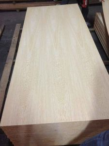 White Rose Veneer Plywood in 3.2mm pictures & photos