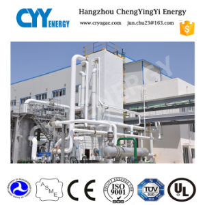 50L758 High Quality and Low Price Industry LNG Plant pictures & photos