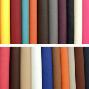 PVC Leather for Sofa Furniture2015 pictures & photos