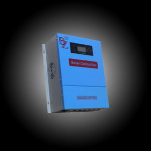 Dual Solar Inputs Battery Charge Controller for off Line System pictures & photos