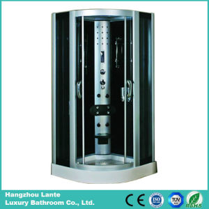 5mm Tempered Glass Steam Shower Cubicle (LTS-9909A) pictures & photos