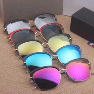 Fashion Polarized Brand Design Sun Glasses pictures & photos