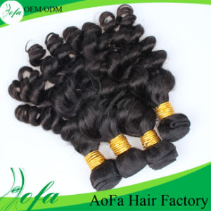 Soft and Smooth 8A Body Wave Human Virgin Hair Weft pictures & photos