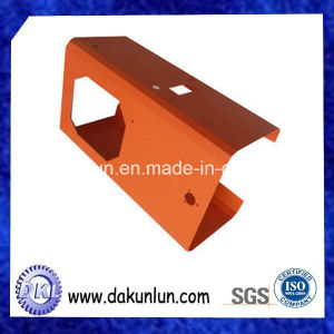 OEM Non-Standard Stainless Steel and Carbon Steel Stamping Parts pictures & photos