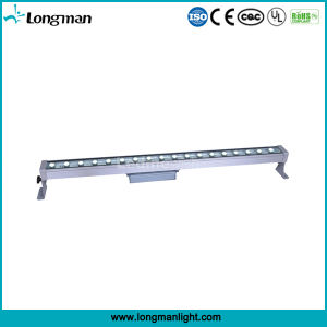 18*5W White LED Light Bar for Outdoor Wall Decoration pictures & photos
