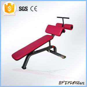 High-Quality Adjustable Decline Bench From Guangzhou Best Gym Equipment Manufacture pictures & photos