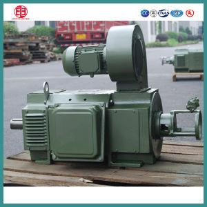 Z, Z4, Zsn4, Zyzj, Zfqz Series Big Power DC Motor pictures & photos