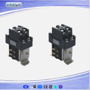 6V-150V 50Hz/60Hz 100A 2no 2nc Electric DC Contator pictures & photos