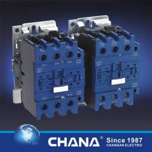 3p 25A Mechianical Interlocking Revering Change-Over Type AC Contactor pictures & photos