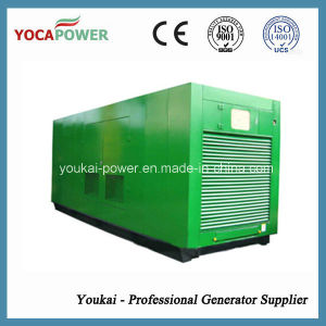 Cummins Engine Electric Soundproof Diesel Generator Power Generation pictures & photos