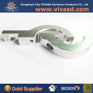 Aluminium Parts Clear Anodize Clamp Parts pictures & photos