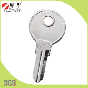 Hot Selling Cabinet Key Blank for Drawer Locks pictures & photos