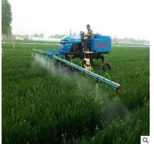 Self-Propelled Sprayer Boom Sprayer Big Tank Sprayer Condor Track Sprayer Wheel Sprayer Self-Propelled Boom Sprayer Nozzles Sprayer pictures & photos