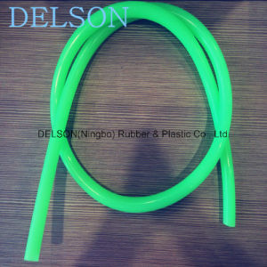 Green/Red/Black Rubber Hose Cord Pipe pictures & photos
