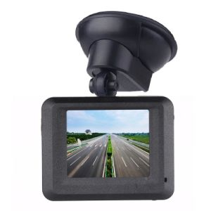Fd 720p Wide-Angle Car DVR pictures & photos