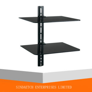DVD Stand with Max Loading Capacity of 10kg pictures & photos