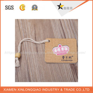 Custom Extremely Varied Good Quality Cheap Bottle Tag pictures & photos