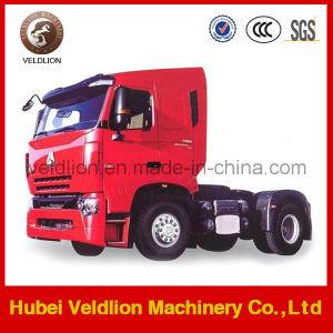Beiben Truck 380HP/420HP Powerstar Tractor Truck pictures & photos
