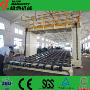 Low Investment Gypsum Plaster Board Production Line pictures & photos
