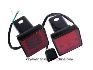 Trailer LED Light with DOT Approved pictures & photos