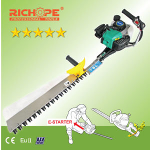 Portable Hot Sale Cheap Hedge Trimmer for Garden Equipment (RH750Z-2) pictures & photos